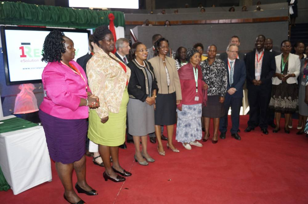 Single Registry Launch Stakeholders