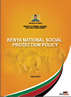 National Social Protection Policy