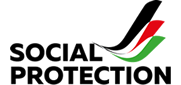 National Social Protection Secretariat Logo